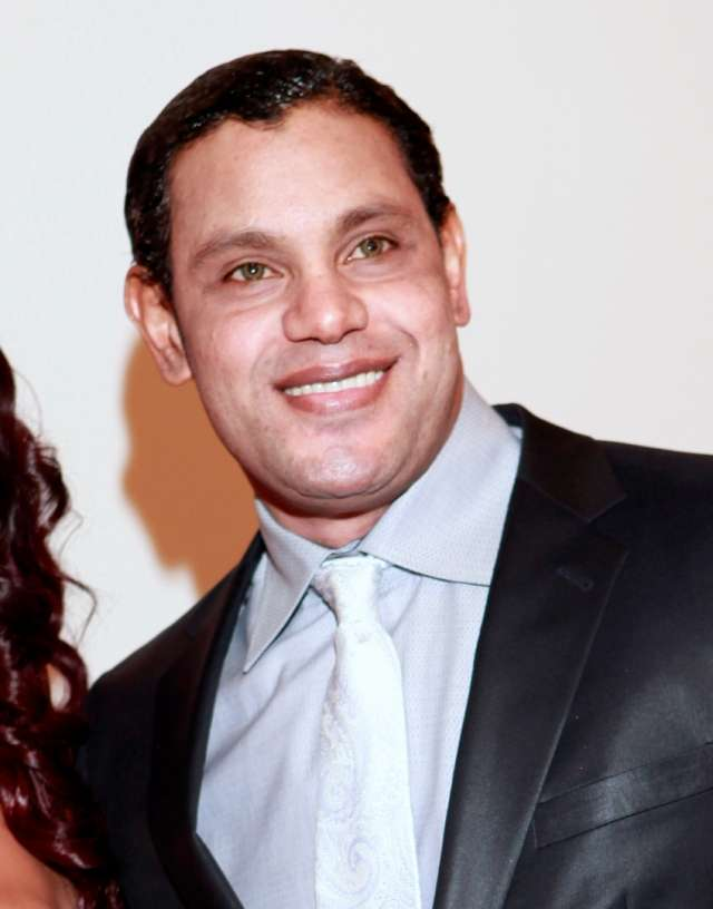 sammy sosa - photo #16